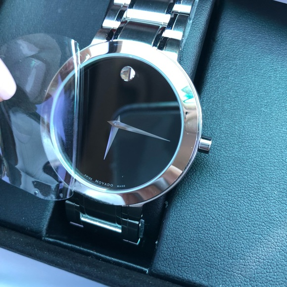 Movado Other - AUTHENTIC MOVADO WATCH